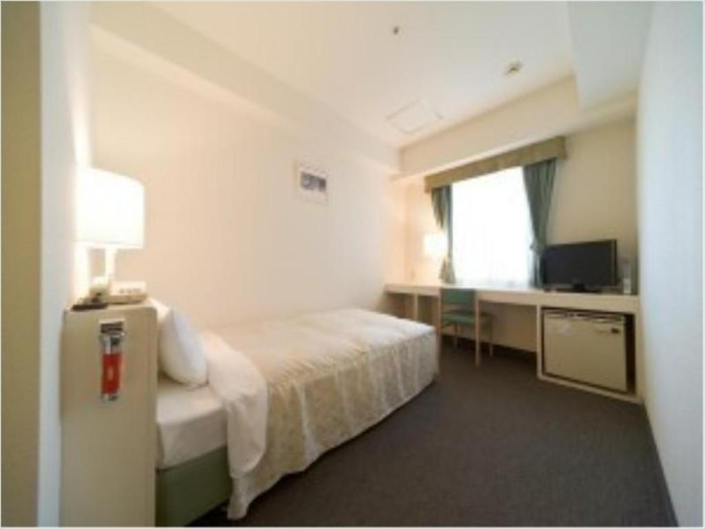 Single Standard Room - Guestroom