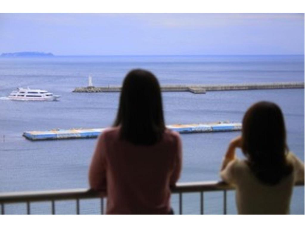 熱海海濱 Spa&度假村 (Atami Seaside Spa & Resort)