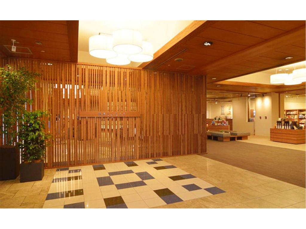 大堂 熱海海濱 Spa&度假村 (Atami Seaside Spa & Resort)