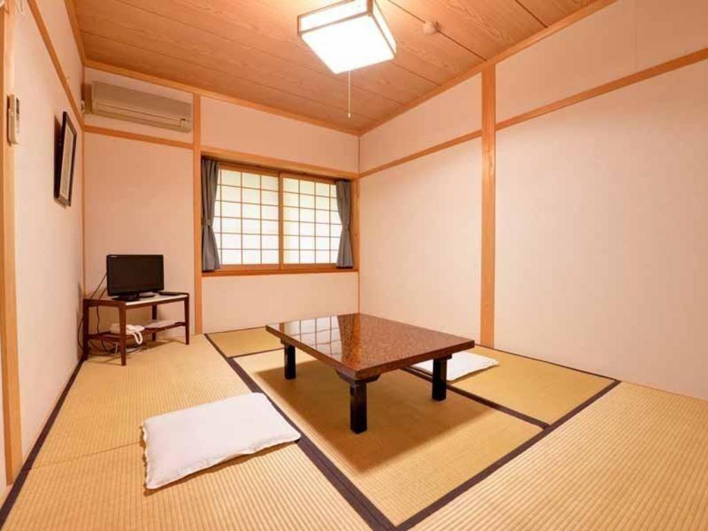 Japanese-style Room *Allocated on arrival - Guestroom Koyasan Kongo Sanmaiin