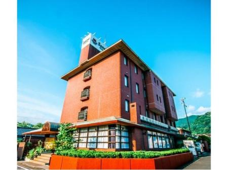嬉野溫泉 山水Global Inn (Sansui Global inn)