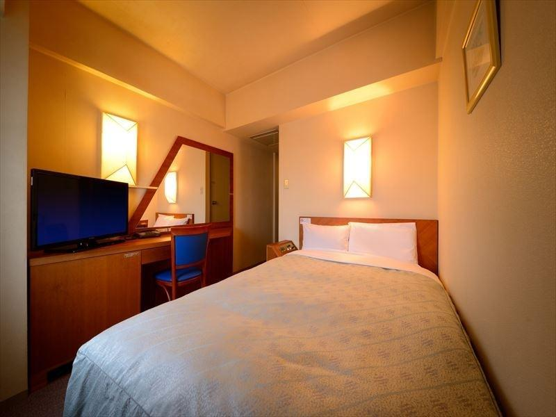 別館 雙人中床房A (Semi-double Room (Type A, Annex))