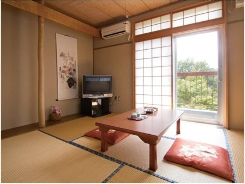 富士山景觀和式房 (Japanese-style Room (Mt Fuji View, 2nd Floor))