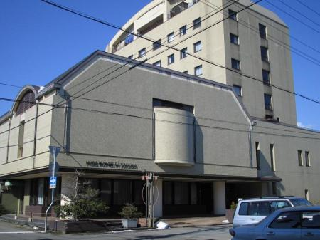 豐岡商務旅館 (Hotel Business Inn Toyooka)