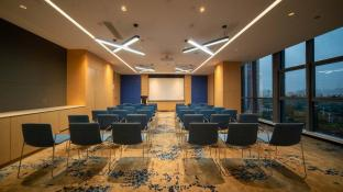 Holiday Inn Express Huaibei City Center