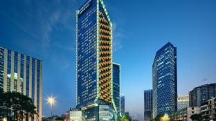 Intercontinental Residences Chengdu City Center