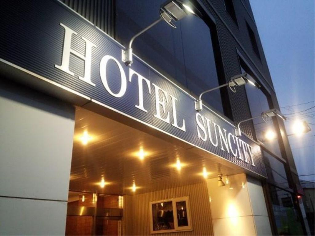 More about Hotel Sun City Hakodate