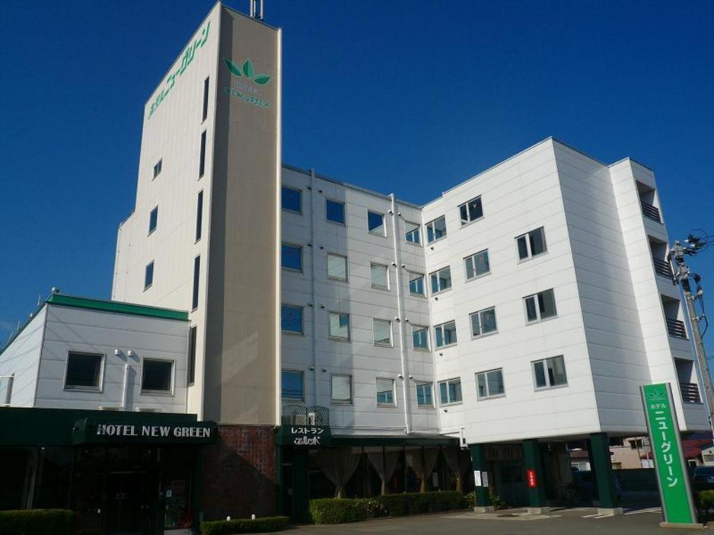 More about Hotel New Green Noshiro