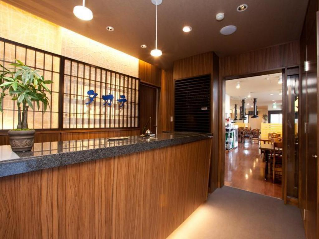 More about Business Hotel Takara