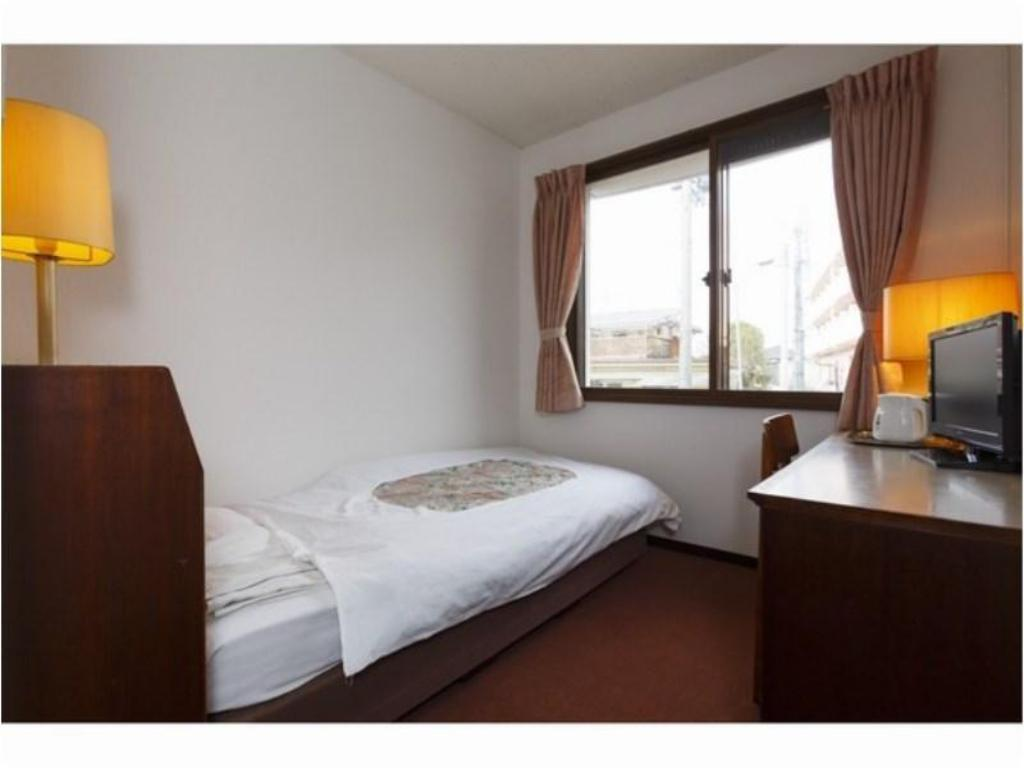 Single Room - Guestroom Business Hotel Takara