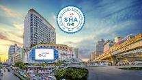 Pathumwan Princess Hotel (SHA Certified)