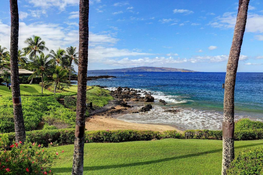 Beach Makena Surf A Destination Residence