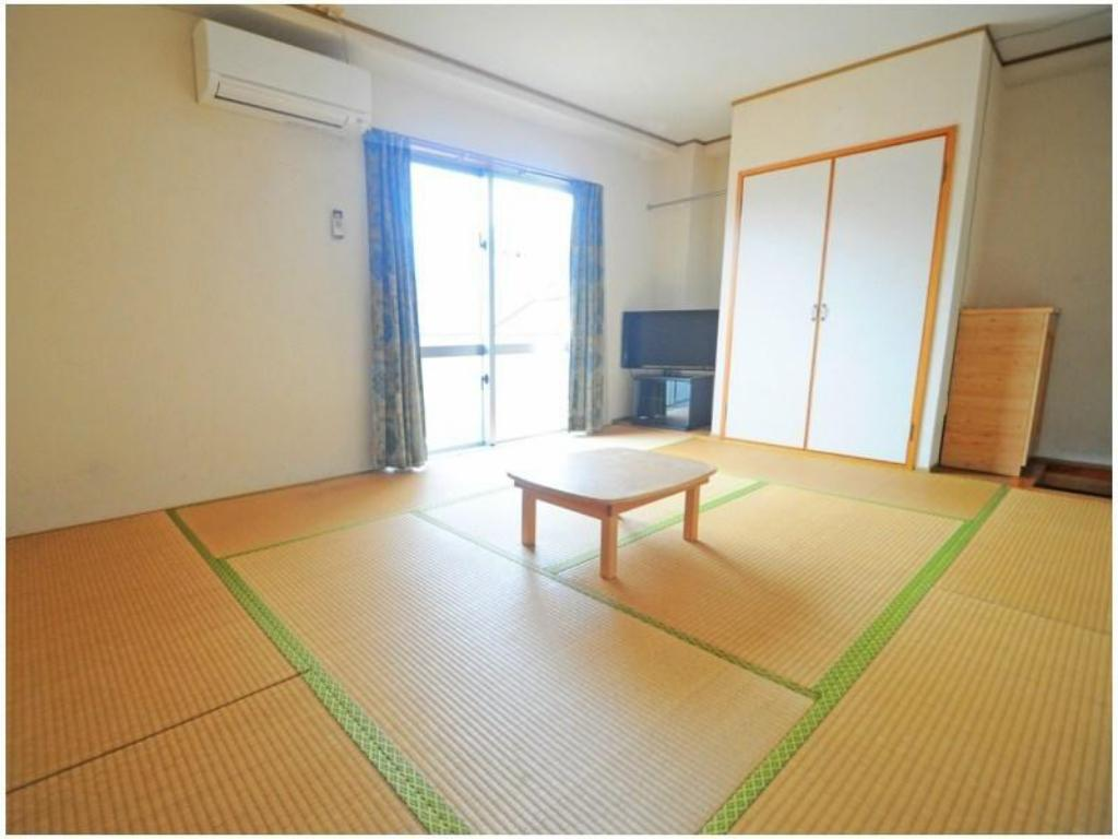 Room - Guestroom Miyakojima Pension Orange Box