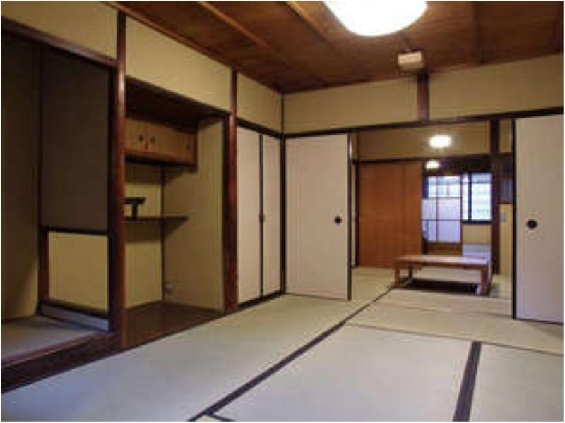 五辻庵 一棟貸切 (Traditional Kyoto Town House)