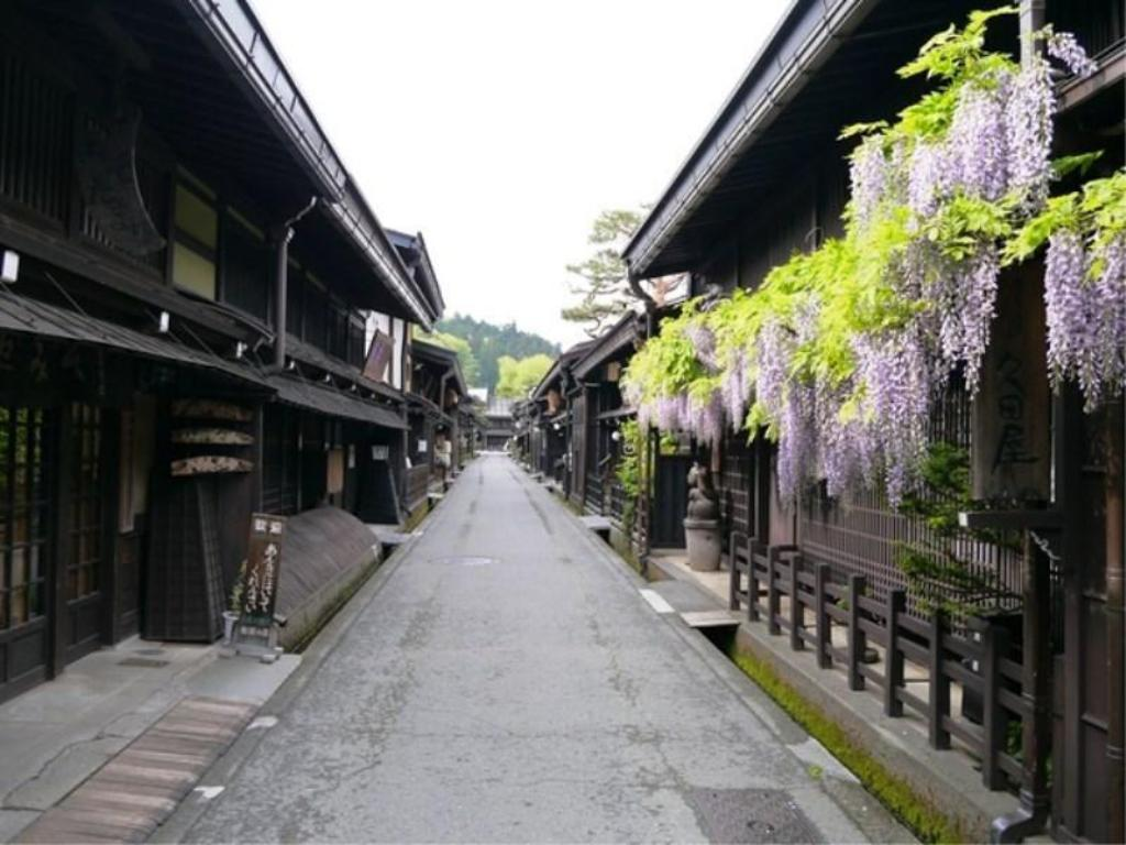 Nearby attraction Iroha Ryokan