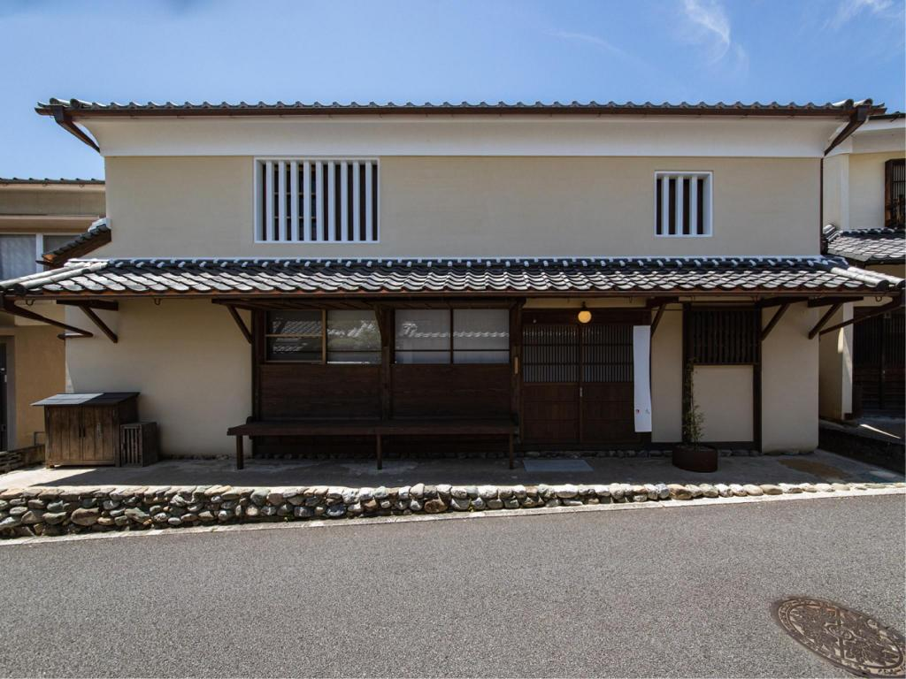 More about Uchiko Inn Hisa