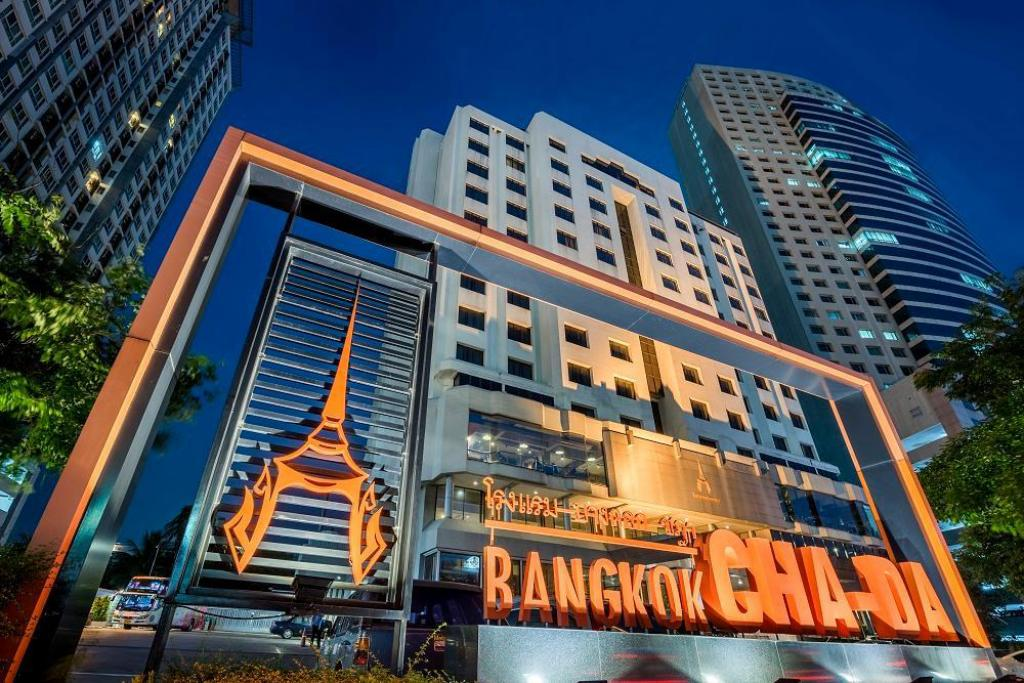 More about Bangkok Cha-Da Hotel