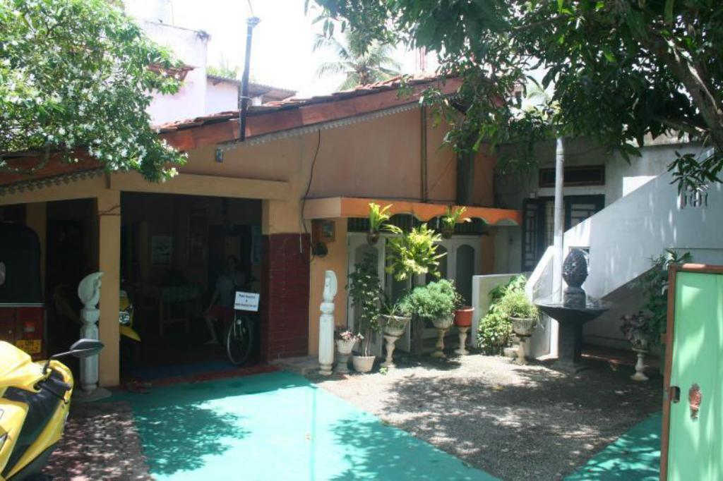 Bernadines Inn