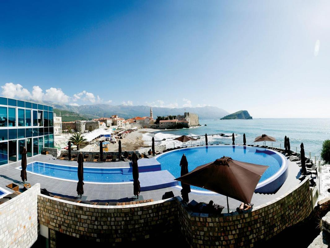 Avala Resort & Villas (Будва) – цены и отзывы на Agoda