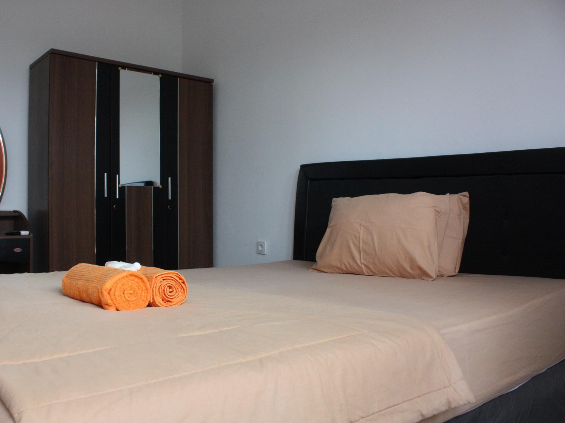 Kamar Superior dengan Ranjang Queen (Superior Room Queen Bed)
