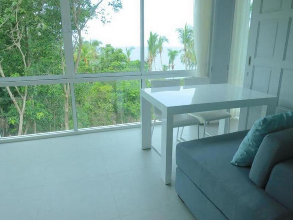 Vista interior Padel Phangan Family Suite 2 Bedroom