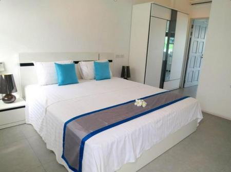 2 sovrum Padel Phangan Family Suite 2 Bedroom