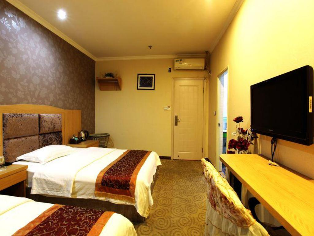 See all 25 photos Chongqing Milai Hotel