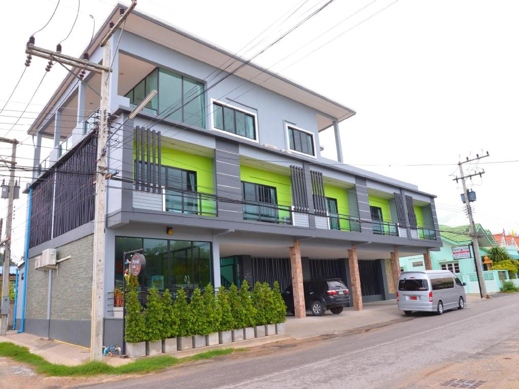 More about Moment House Huahin