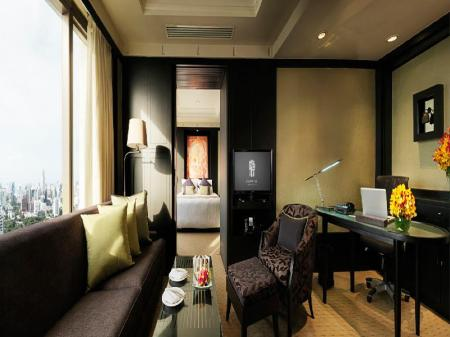 Horizon Banyan Tree Bangkok