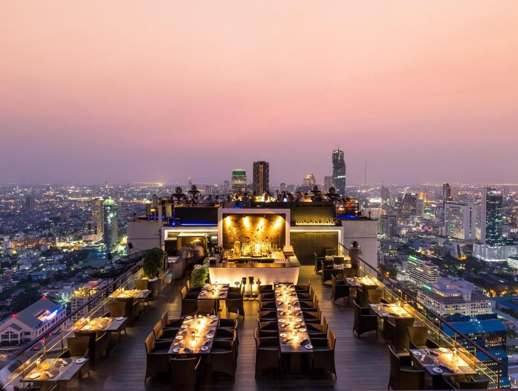 More about Banyan Tree Bangkok