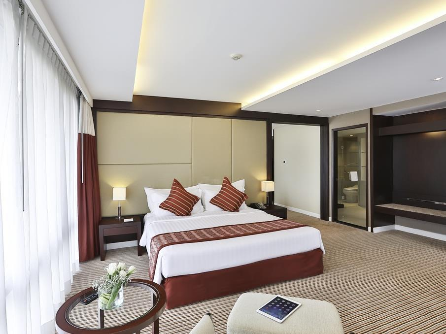 Svit Rum Executive (Executive Suite room)