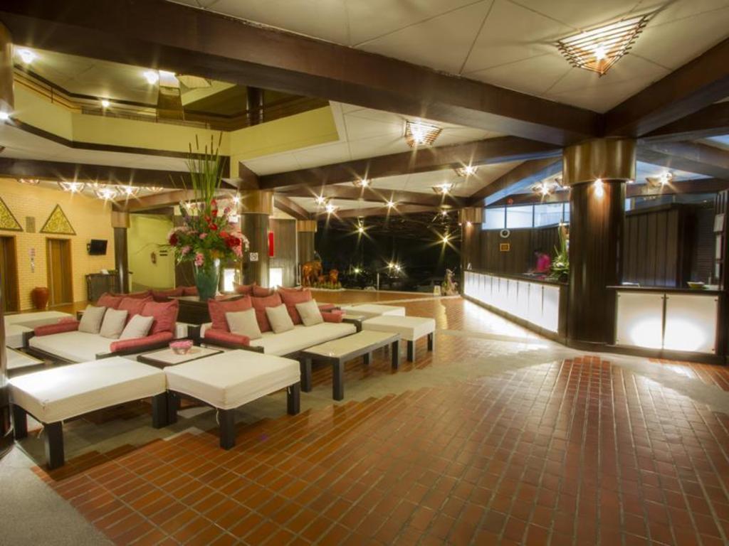 Beach Garden Hotel Hua Hin - Cha-Am in Hua Hin / Cha-am - Room Deals ...