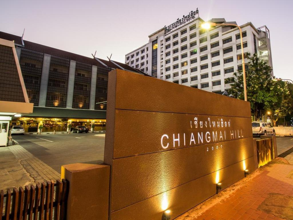 More about Chiangmai Hill 2000 Hotel