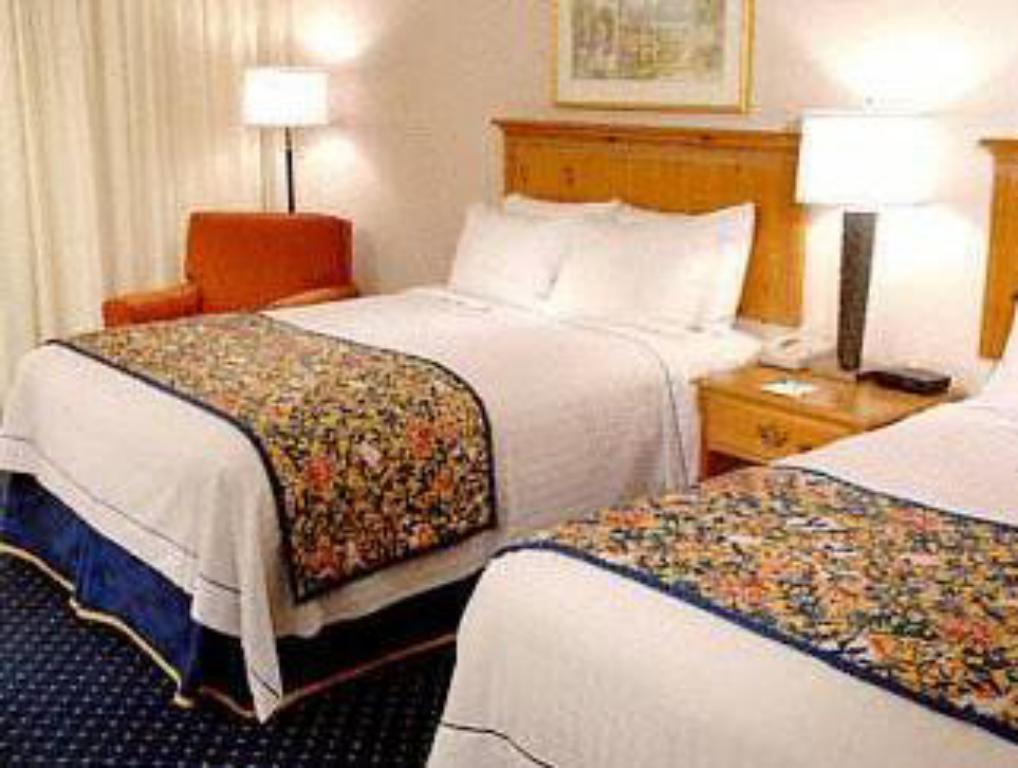 Вижте всички21снимки Fairfield Inn & Suites Rochester West/Greece