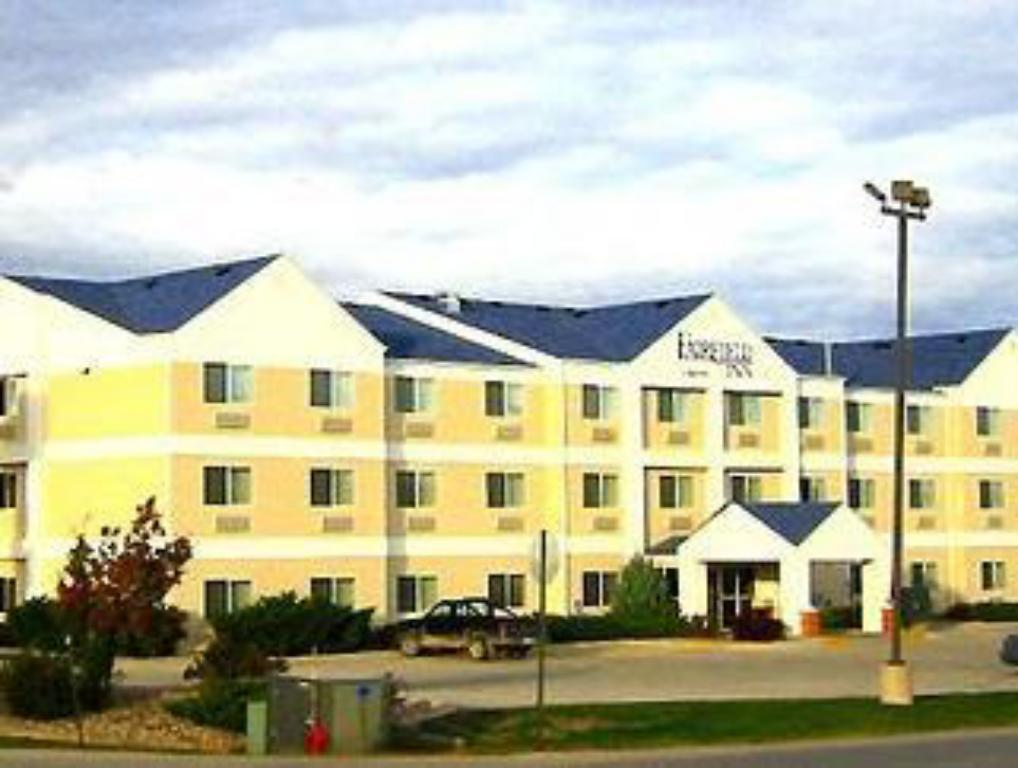 More About Fairfield Inn Suites Spearfish