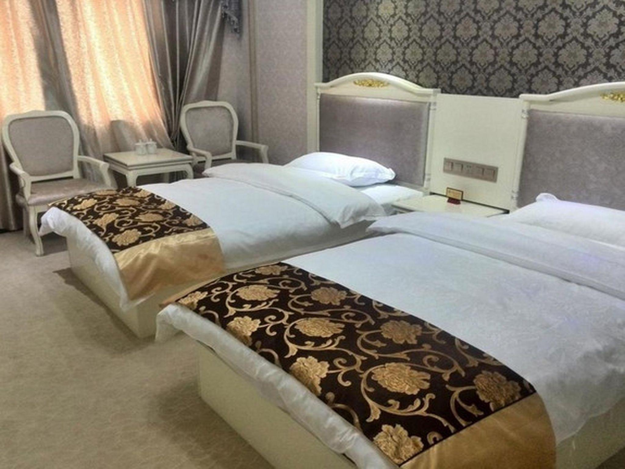 Penawaran Istimewa - Kamar Queen atau Twin (Special Offer - Queen or Twin Room)