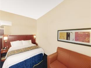 Luxury Room - 2 double beds