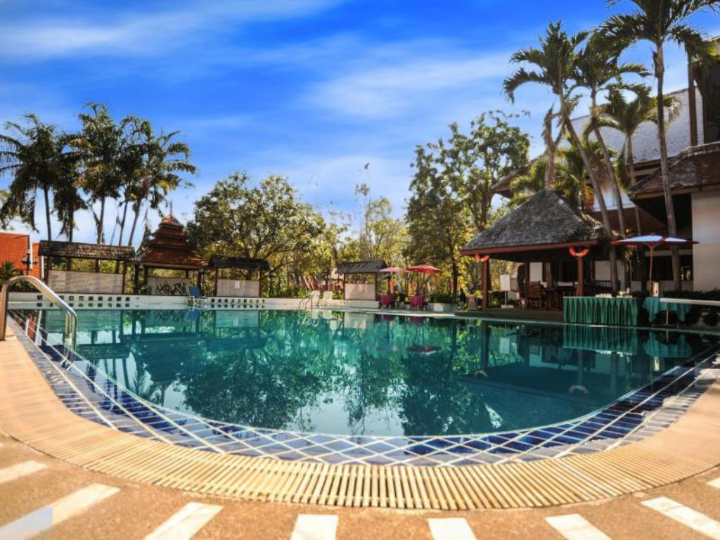 More about Suan Bua Hotel & Resort