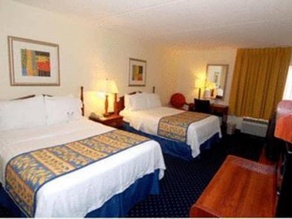 سرير فيرفيلد إن آند سويتس وينستون - سالم هانس مول (Fairfield Inn & Suites Winston-Salem Hanes Mall)