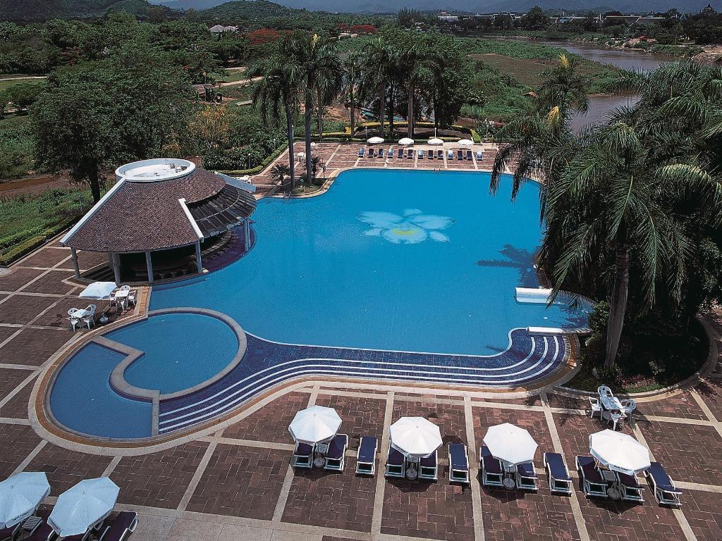 Dusit Island Hotel Chiang Rai