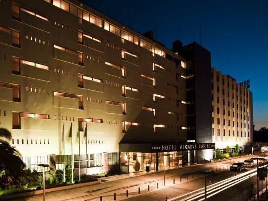 Casino hotel praia da rocha portugal real video of russian roulette death