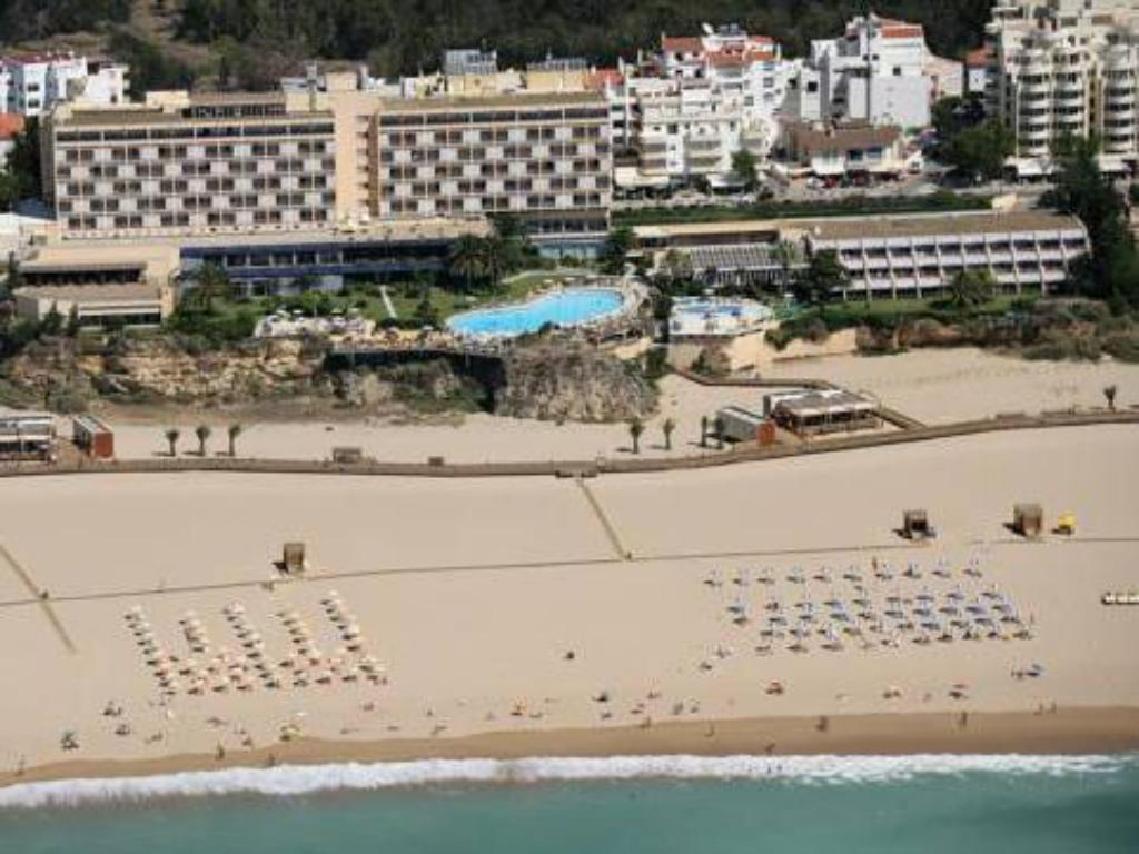 playa Algarve Casino Hotel