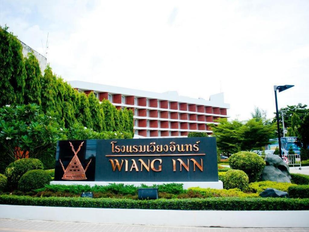 More about Wiang Inn Hotel
