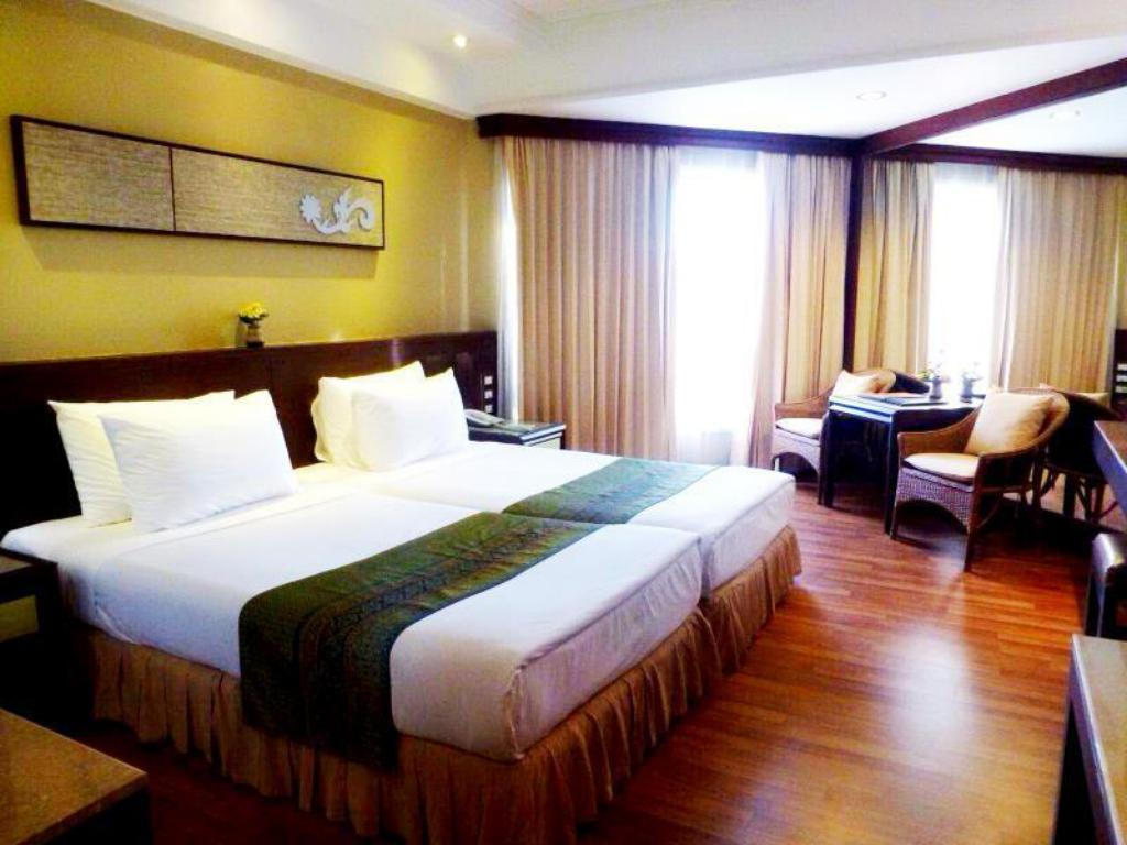 Superior - Guestroom Wiang Inn Hotel