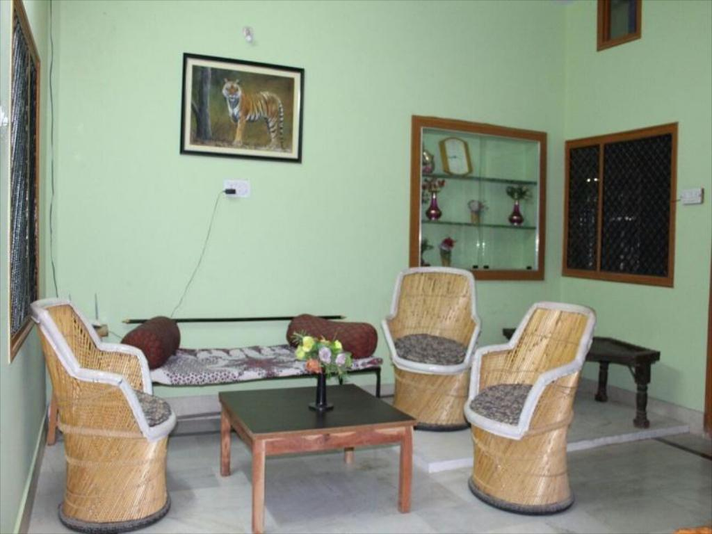 More about Jodhpur Home Stay