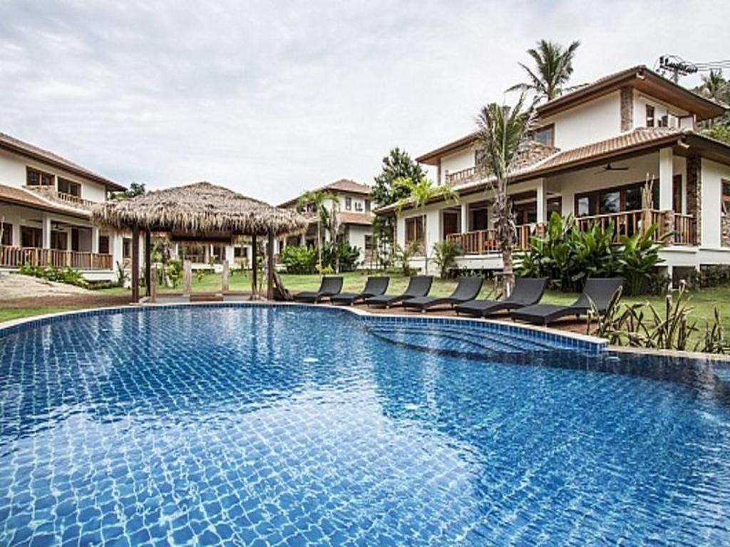 Best Price On Villa Hillfa Koh Samui 3 Bedroom Villas In Koh