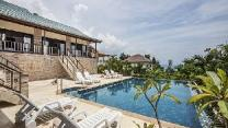 Bophut View - 4-Bedroom Sea-View Villa