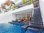 Seductive Sunset Villa Patong A7