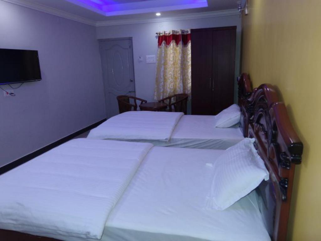 See all 20 photos Hotel Krish Residency