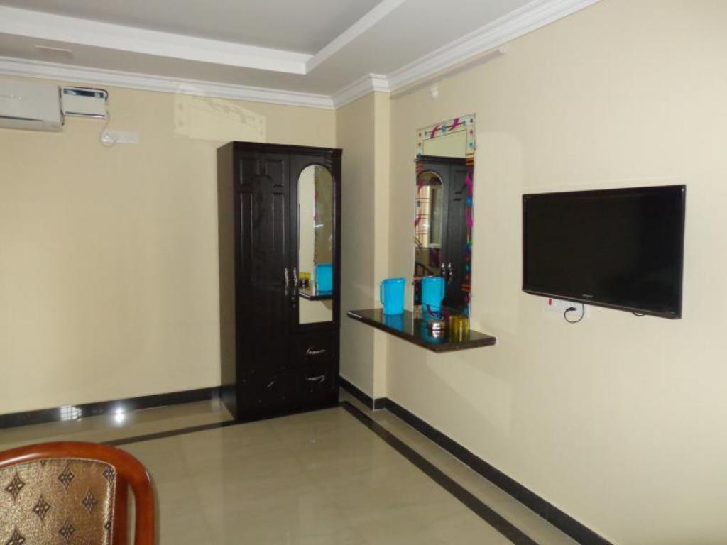 More about Hotel Krish Residency